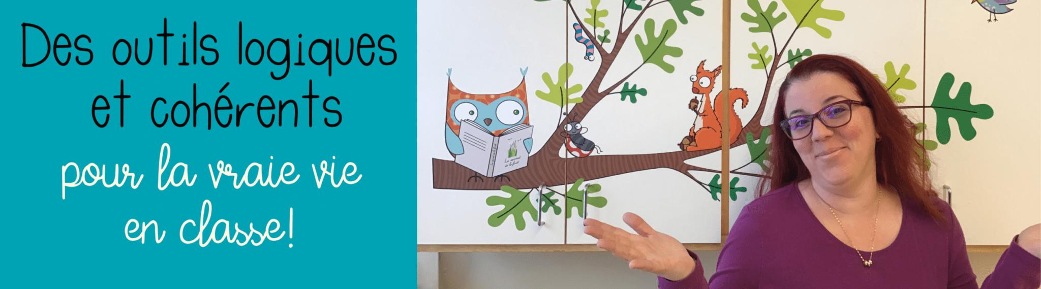 Les Créations de Madame Pascale vous propose du matériel pédagogique et d'outils logiques et cohérents pour la maternelle et le 1er cycle (1re et 2e année).